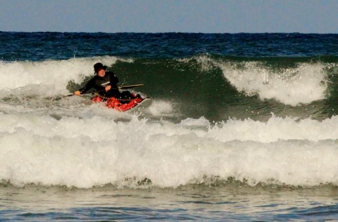 Mega Surf ON